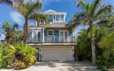 238 S Harbor Drive, Holmes Beach, FL 34217 - MLS#: A4402600