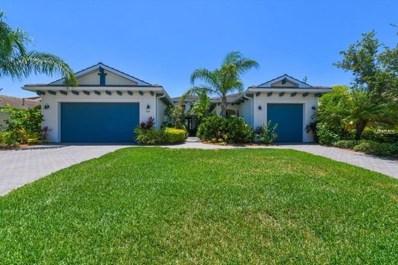 5105 Lake Overlook Avenue, Bradenton, FL 34208 - MLS#: A4402601