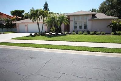 4856 Winterhaven Drive, Sarasota, FL 34233 - MLS#: A4402603