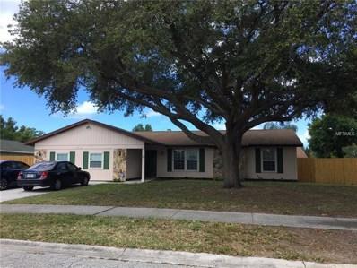 7212 Arcturas Drive, Sarasota, FL 34243 - MLS#: A4402605
