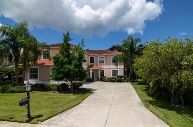 674 Clear Creek Drive, Osprey, FL 34229 - MLS#: A4402608
