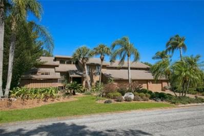 3946 Country View Drive, Sarasota, FL 34233 - MLS#: A4402624