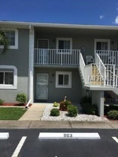3310 Loveland Boulevard UNIT 907, Port Charlotte, FL 33980 - MLS#: A4402636