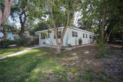 1802 Cocoanut Avenue, Sarasota, FL 34234 - MLS#: A4402640
