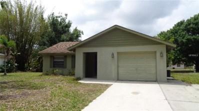 1193 Deer Hollow Boulevard, Sarasota, FL 34232 - MLS#: A4402648