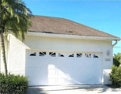 6214 Country Club Way, Sarasota, FL 34243 - MLS#: A4402668