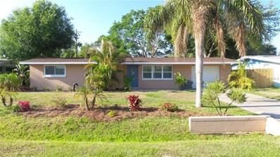 2126 La Salle Street, Sarasota, FL 34231 - MLS#: A4402681