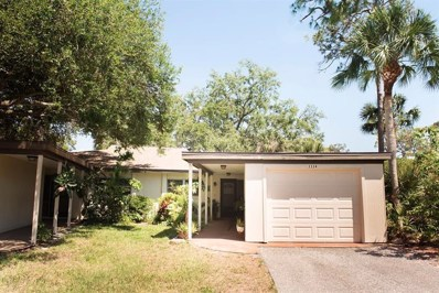 2224 Willow Tree Drive UNIT 89, Sarasota, FL 34231 - MLS#: A4402689