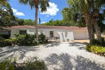 726 Birdsong Lane, Sarasota, FL 34242 - MLS#: A4402693
