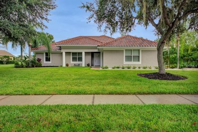 7603 Partridge Street Circle, Bradenton, FL 34202 - MLS#: A4402697