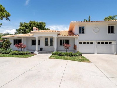 1405 Flower Drive, Sarasota, FL 34239 - MLS#: A4402711