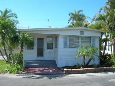 2601 Gulf Drive N UNIT 735, Bradenton Beach, FL 34217 - MLS#: A4402719