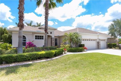12056 Aster Avenue, Bradenton, FL 34212 - MLS#: A4402724