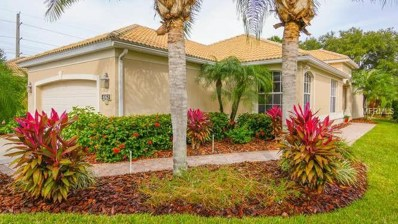 6162 Aviary Court, Bradenton, FL 34203 - MLS#: A4402728