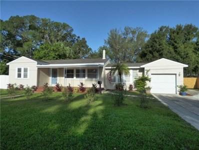 1802 26TH Street W, Bradenton, FL 34205 - MLS#: A4402735