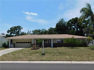 5622 America Drive, Sarasota, FL 34231 - MLS#: A4402740