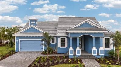 705 Manns Harbor Drive, Apollo Beach, FL 33572 - #: A4402743