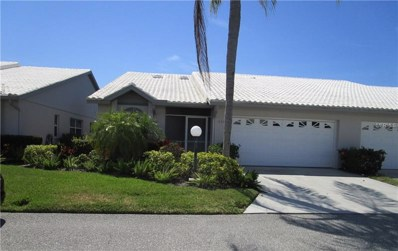 5374 Christie Ann Place UNIT 16, Sarasota, FL 34233 - #: A4402762