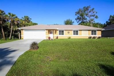221 Ferdon Circle, Port Charlotte, FL 33954 - MLS#: A4402767