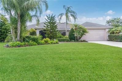 3102 Wilderness Boulevard W, Parrish, FL 34219 - MLS#: A4402778