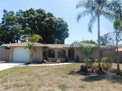 3911 Allan Place, Sarasota, FL 34241 - MLS#: A4402813