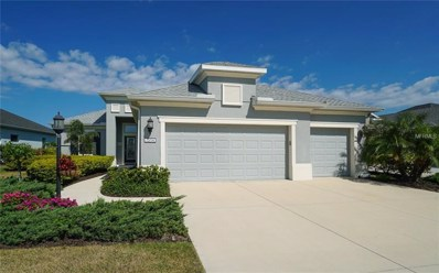 12034 Forest Park Circle, Lakewood Ranch, FL 34211 - MLS#: A4402816