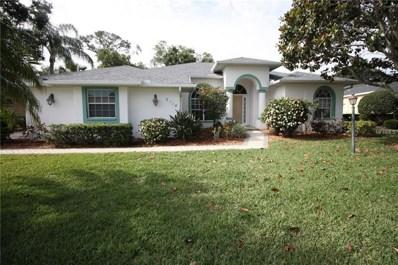 6118 Misty Oaks Street, Sarasota, FL 34243 - MLS#: A4402828