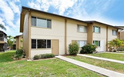 2940 Clark Road UNIT 2940, Sarasota, FL 34231 - MLS#: A4402829
