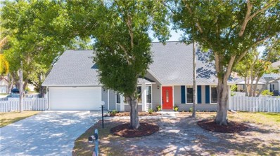 3447 Shady Brook Lane, Sarasota, FL 34243 - MLS#: A4402874