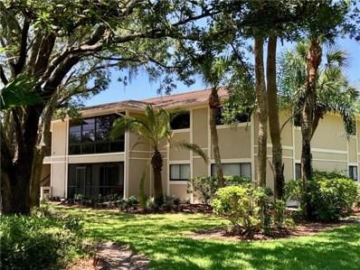 6018 E Laketree Lane UNIT F, Temple Terrace, FL 33617 - MLS#: A4402909
