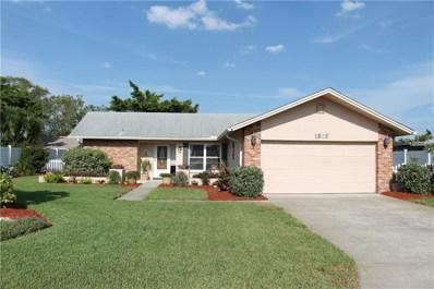 1805 70TH Street W, Bradenton, FL 34209 - MLS#: A4402911