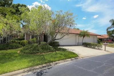 3960 Wilshire Court UNIT 75, Sarasota, FL 34238 - MLS#: A4402924