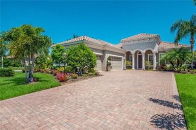 12705 Stone Ridge Place, Lakewood Ranch, FL 34202 - MLS#: A4402945