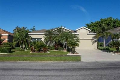 4987 Oldham Street, Sarasota, FL 34238 - MLS#: A4402949