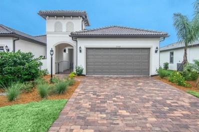 17542 Hampton Falls Terrace, Lakewood Ranch, FL 34202 - MLS#: A4402974