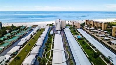 5830 Midnight Pass Road UNIT 87, Sarasota, FL 34242 - MLS#: A4402981
