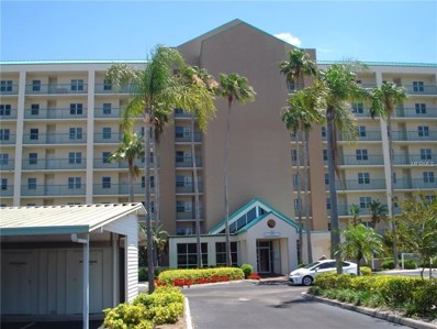 2320 Terra Ceia Bay Boulevard UNIT 203, Palmetto, FL 34221 - MLS#: A4402984