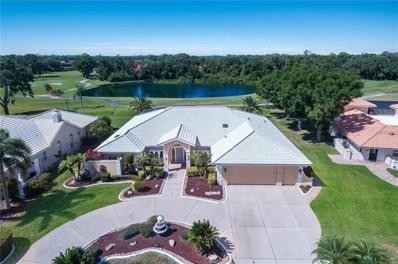 7912 Broadmoor Pines Boulevard, Sarasota, FL 34243 - MLS#: A4402989