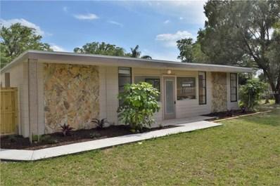 3538 Desoto Road, Sarasota, FL 34235 - MLS#: A4402992