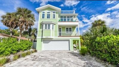 2301 Avenue C, Bradenton Beach, FL 34217 - #: A4403001