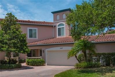 5457 Eagles Point Circle UNIT 5457, Sarasota, FL 34231 - MLS#: A4403012