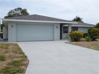 5820 2ND Avenue W, Bradenton, FL 34209 - MLS#: A4403017