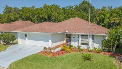 3440 Brookridge Lane, Parrish, FL 34219 - MLS#: A4403024