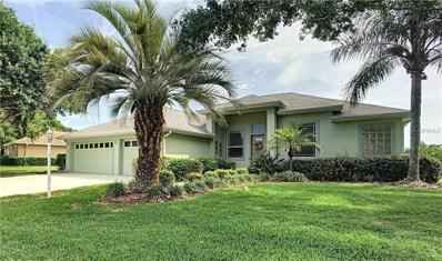 2730 River Woods Drive, Parrish, FL 34219 - MLS#: A4403026