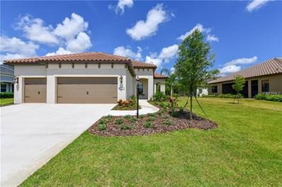 4108 Midnight Blue Run, Bradenton, FL 34211 - MLS#: A4403054