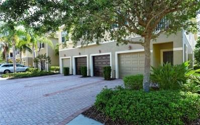 7950 Moonstone Drive UNIT 3-106, Sarasota, FL 34233 - MLS#: A4403089