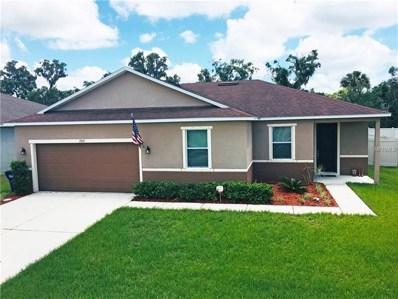 7319 61ST Street E, Palmetto, FL 34221 - MLS#: A4403105