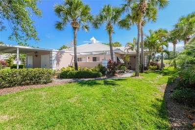 334 Cerromar Way N UNIT 6, Venice, FL 34293 - MLS#: A4403123