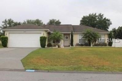 13244 Pinyon Drive, Clermont, FL 34711 - MLS#: A4403131