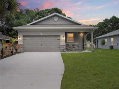 857 Bacon Avenue, Sarasota, FL 34232 - MLS#: A4403165